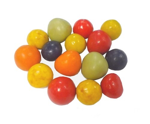 Perles de fruit Collection 250g
