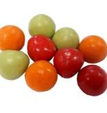 Perles de Fruit Pomme, Orange & Cerise 150g