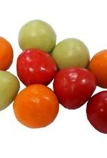 Apple, Orange or Cherry Fruit Pearls 150g