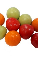 Perles de Fruit Pomme, Orange ou Cerise 150g
