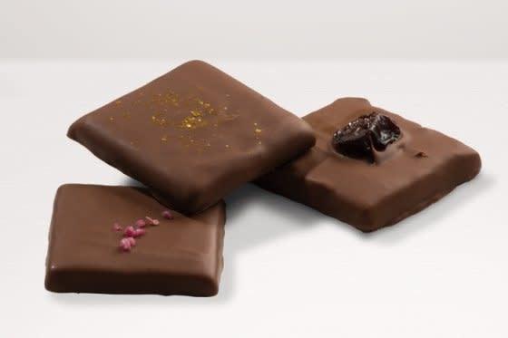 Sélection de caramels luxueux 240g