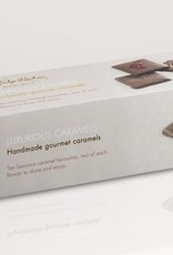 luxurious Caramels Selection 240g