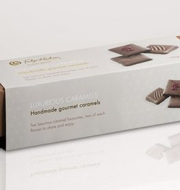 luxurious Caramels Selection 12pc 240g