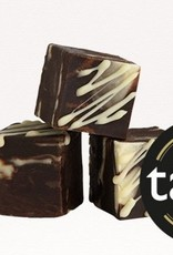 Artisanal Fudge - Double Trouble Chocolate 6pcs