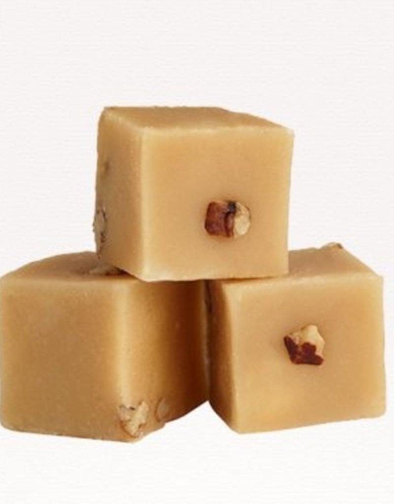 Fudge Artisanal - Érable et pacanes  6pcs