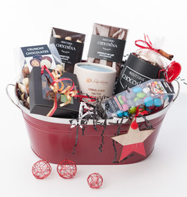 Chocolate Select Basket
