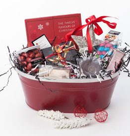 Chocosina Festive Basket