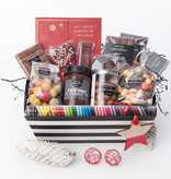 Chocolate Supreme Basket