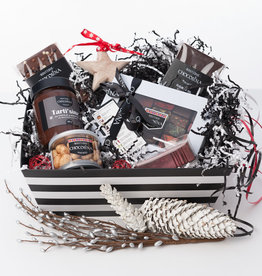 Chocolate Executive Basket