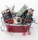 Holiday Tasters Basket