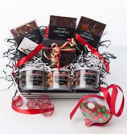 Panier Équipe Chocolat