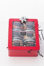 Happy Guimmy Chocolate Box (6x120g)