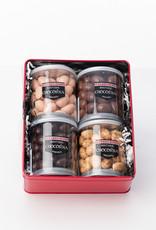 Happy Guimmy Chocolate Box (4x200g)