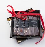 Boîte Cadeau Croco 4 Tablettes