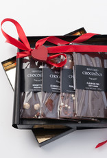 4 Tablet Croco Gift Box