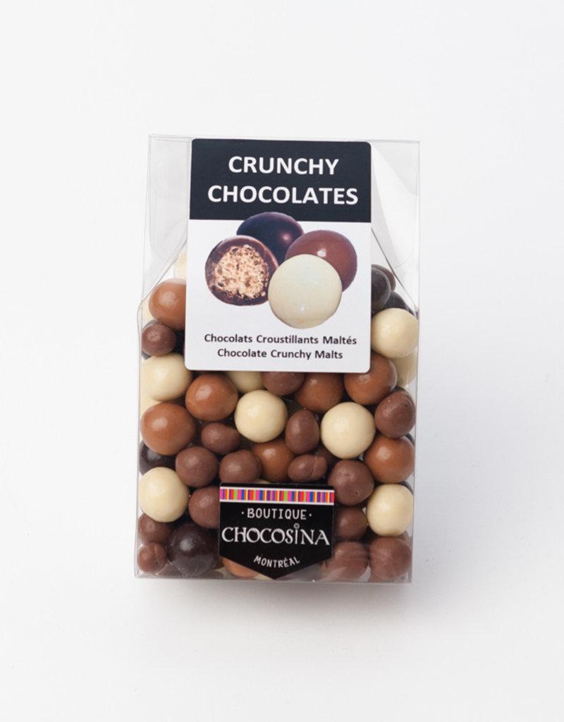Choco Crunchy Balls Mix 260g