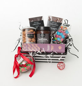 Chocolate Corporate Basket