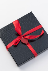 3 Tablet Croco Gift Box