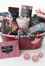 Chocolate Select Basket