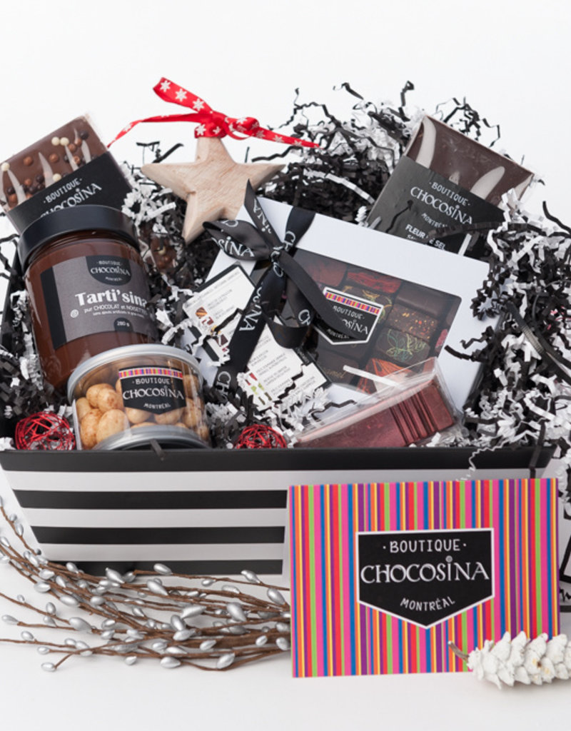 Chocosina Executive Basket