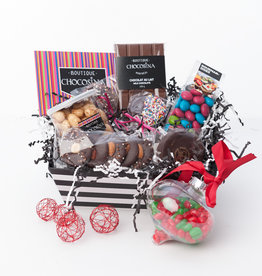 Chocosina Indulgence Basket