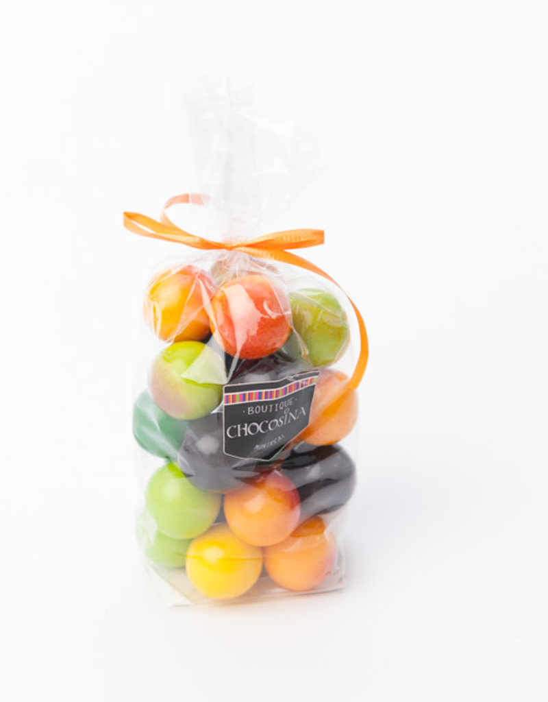 Fruit Stand Gumballs 165g