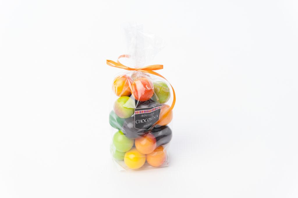 Fruit Stand Gumballs 165g
