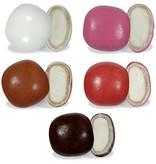 Souvenirs d'enfance - Galets meringué chocolat blanc 100g