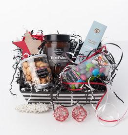 Chocolate Decadent Basket