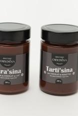 Milk Chocolate Caramel Spread