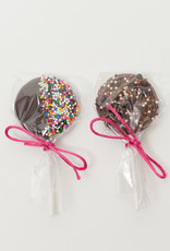 Milk Chocolate Lollipop