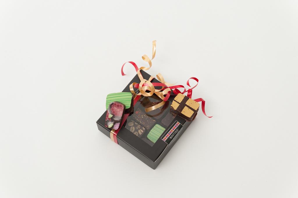 Ganaches 16pc Assorted Box