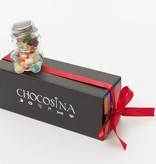Chocosina Cub - 50 flavours