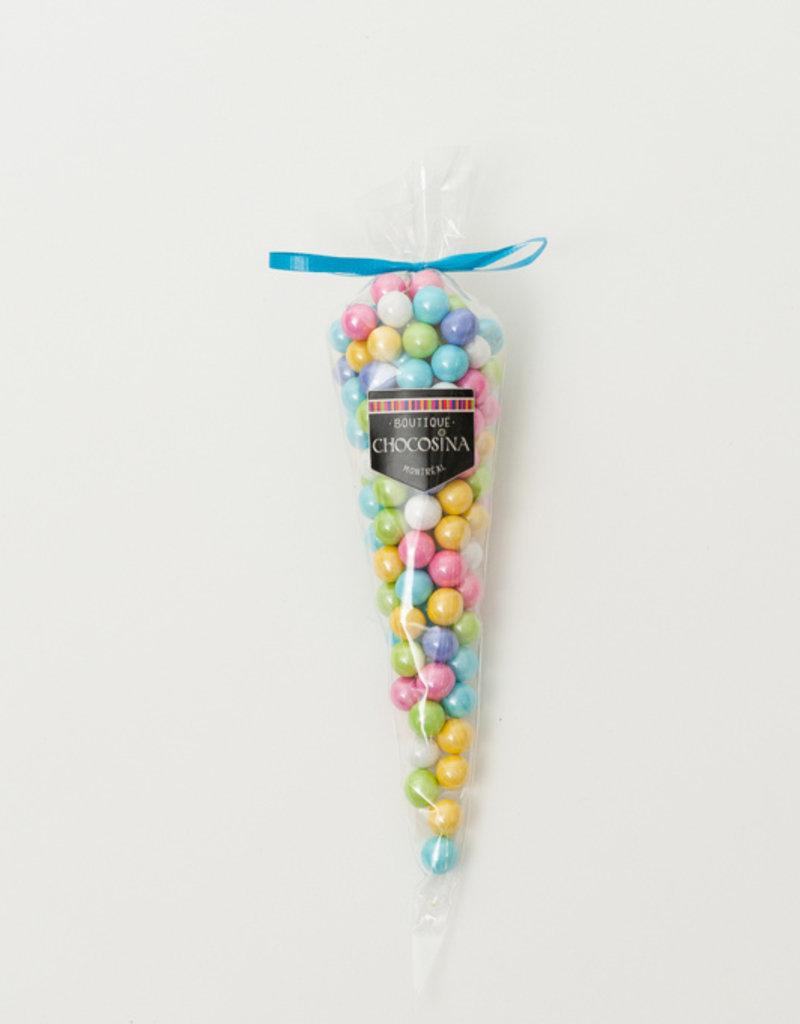 Cho'cones Perles chocolatées