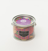Licorice Bites - Gummy Wheel Can Mix