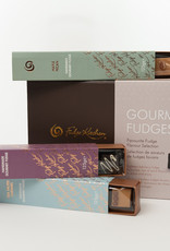 Fabulous Gourmet Fudge Selection 18pcs