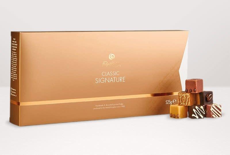 Fudge Artisanal - Classique signature 24pcs