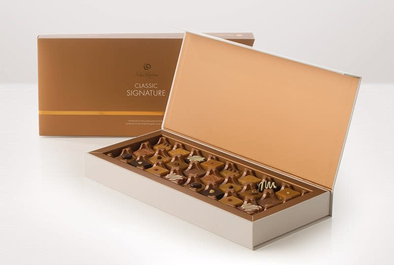 Artisanal Fudge - Classic Signature 24pcs