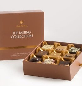 Artisanal Fudge - Tasting Collection 9pcs