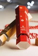 Christmas 3-Fudges Crackers