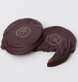 Orange Palet - Dark Chocolate