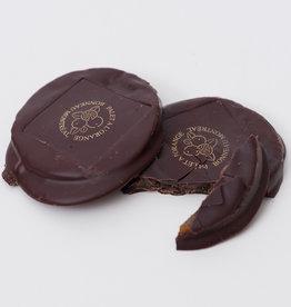 Palet à l'Orange - Chocolat Noir
