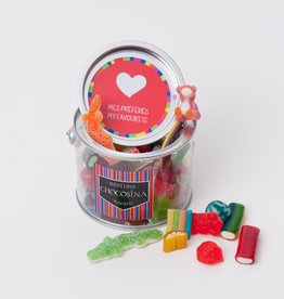 Store Faves - Gummy Mix Can