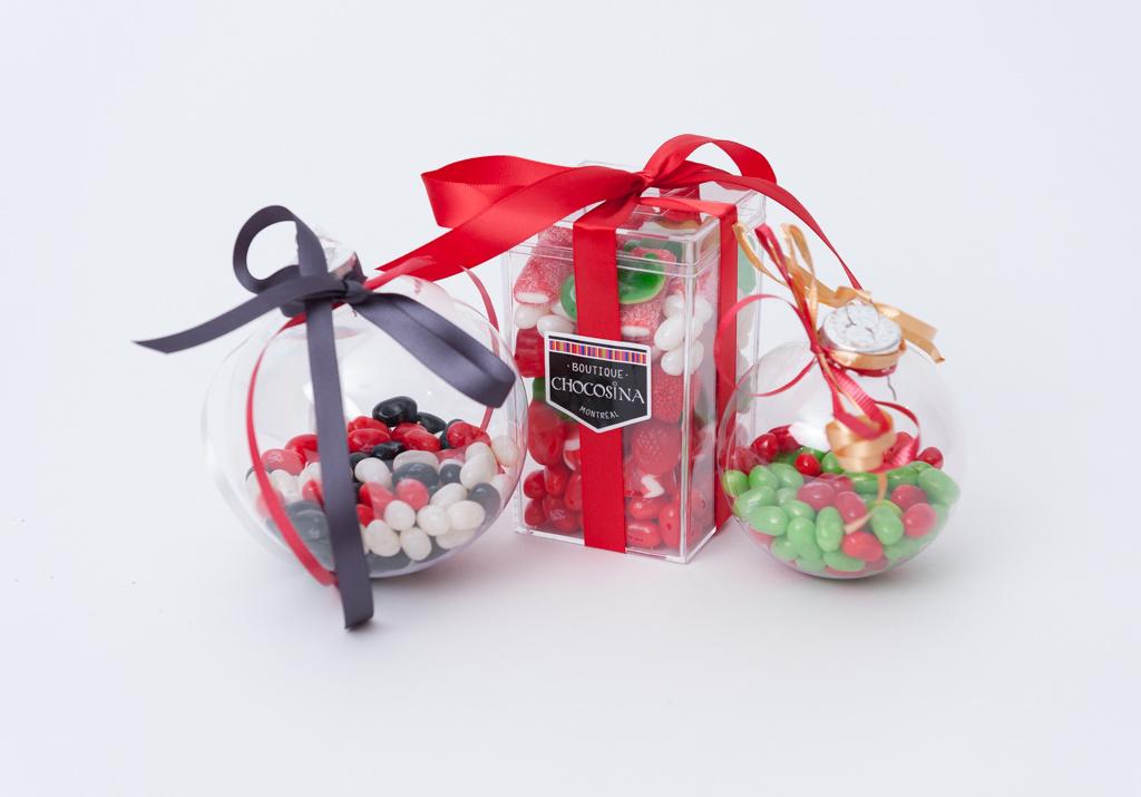 Small XMAS Ornament