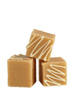 Artisanal Fudge - Trio Clotted Cream
