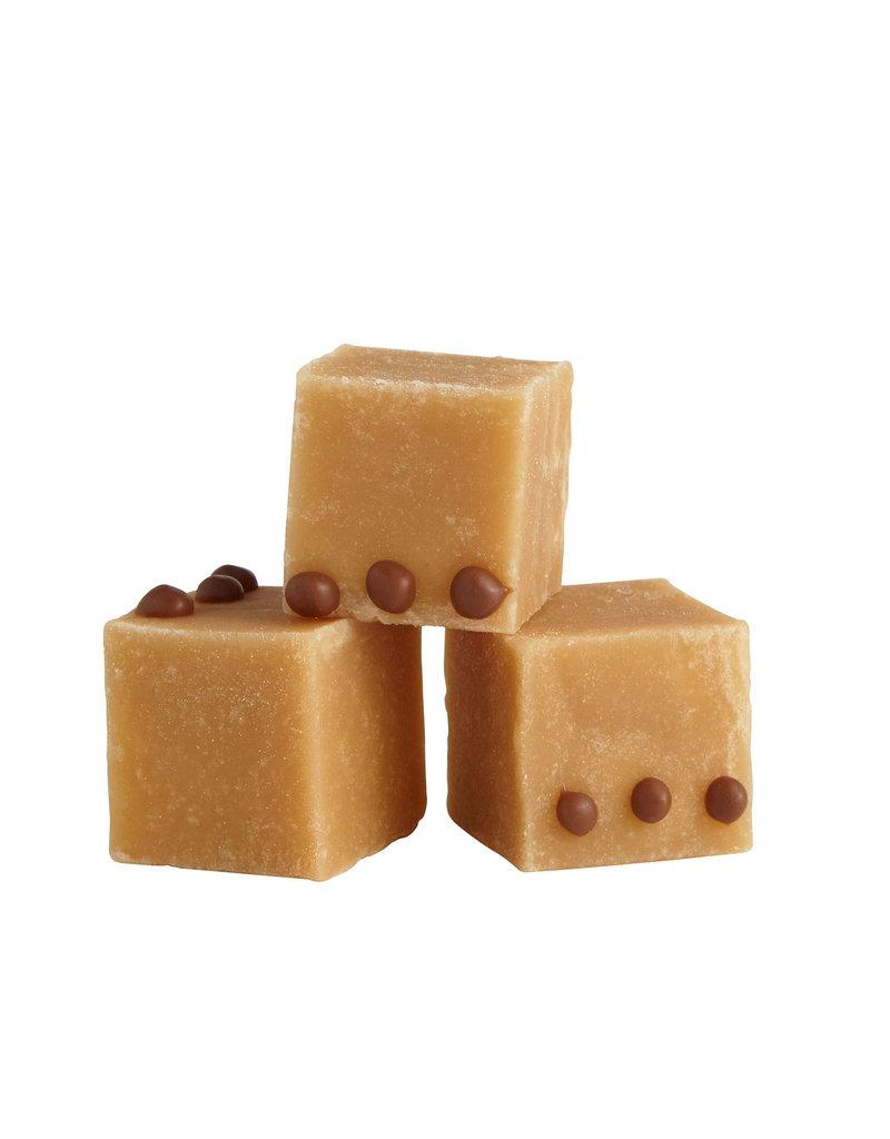 Fudge Artisanal  - Trio Caramel & Sel de Mer