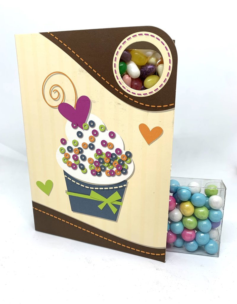 Sweeting Cards Français - Profite Des Moments REBLF1F