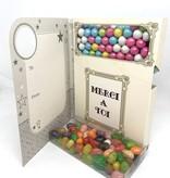 Sweetign Cards Francais - Merci RETXM1F