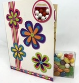 Sweeting Cards Francais - Avec Amour NKWLF2F