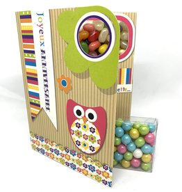 Sweeting Cards Francais - Bon Anniversaire NKHBF1F